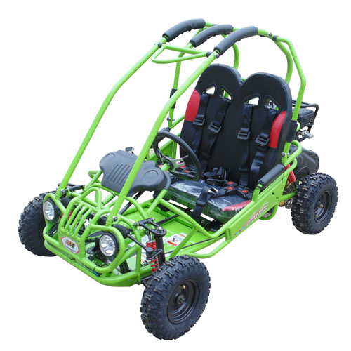 kids petrol off road buggy