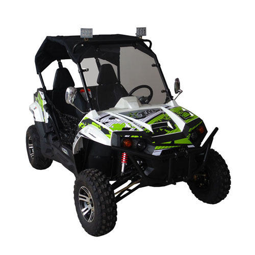 off road side by side utv