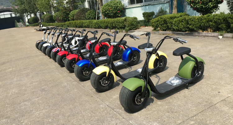 adults city electric scooter