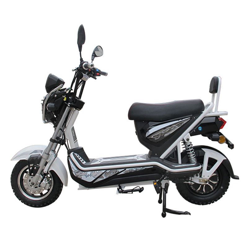 lightweight 200W electric scooter