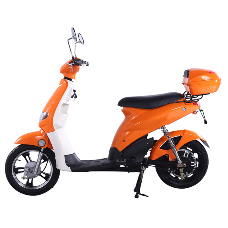 fastest China electric moped scooter