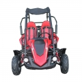 Sport Racing Off Road Buggy 200cc rouge