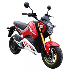 Motorcycle Electric Adults Long Range 3000W