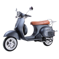 Scooters Similar To Vespa