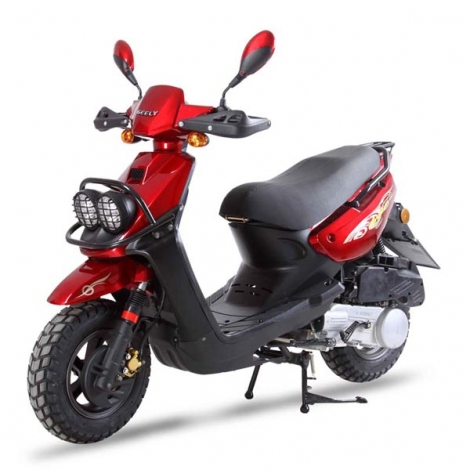 150cc cyclomoteurs Scooters